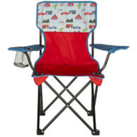 Children's Folding Camping Chairs $12.99$14.49Save