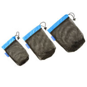 Rock Creek Mesh Stuff Sack 3-Pack $17.99$19.99Save