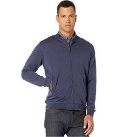Ben Sherman Tipped Scuba Bomber Jacket