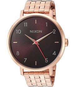 Nixon The Arrow X The Mahogany Rose Collection