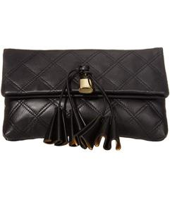 Marc Jacobs Sofia Loves The Leather Clutch