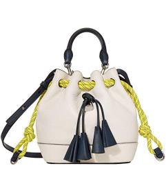 Marc Jacobs Sofia Loves The Drawstring Leather