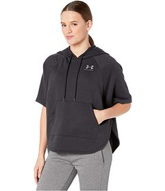 Under Armour 12.1 Favorite Fleece Hooded Poncho
