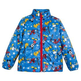 Disney Mickey Mouse and Friends Lightweight Puffy
