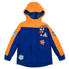 Disney Mickey Mouse Winter Jacket for Boys – Perso