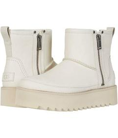 UGG Classic Rebel Biker Mini