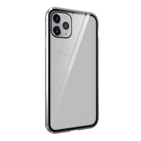 Anti-Peeping Tempered Glass Protection Privacy Cov