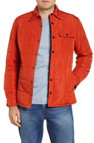 BARO The Quarry Water Repellent Quilted Jacket