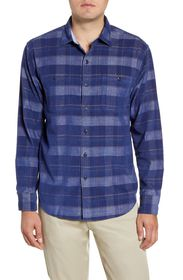 Tommy Bahama Del Coast Classic Fit Corduroy Button