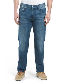 7 FOR ALL MANKIND Slim Tapered Adrien Jeans