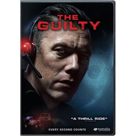 The Guilty (DVD) on sale at Walmart