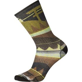 Smartwool Curated Forest Bathing Crew Sock - Men's