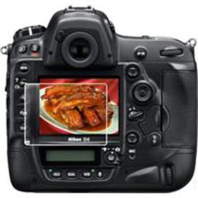 ProOPTIC Glass Screen Protector for the Nikon D4 &