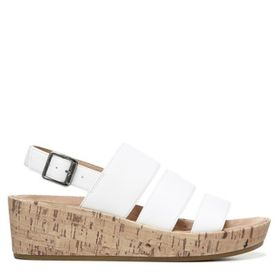 LifeStride Women's Wynonna Wedge Sandal