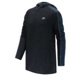 New balance Boy's Hooded Pullover