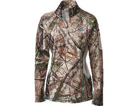 Cabela's OutfitHER® Lewiston 1/4-Zip Pullover