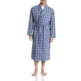 Mens Big & Tall Hanes® Ultimate® Woven Robe