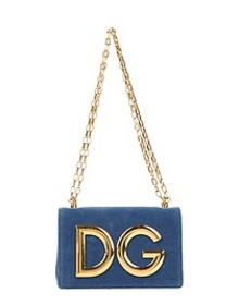 DOLCE & GABBANA - Shoulder bag