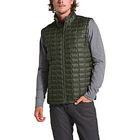 The North Face Mens Thermoball Eco Vest- Sale Colo