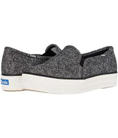 Keds Triple Decker Sparkle Jersey