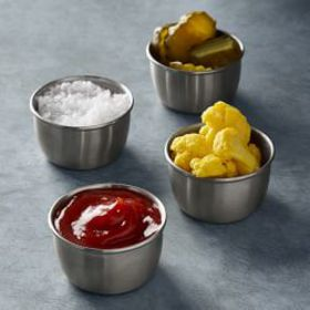 Open Kitchen by Williams Sonoma Condiment Cups, Se
