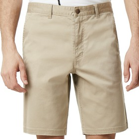 Oakley Stone Wash Chino Short - Rye