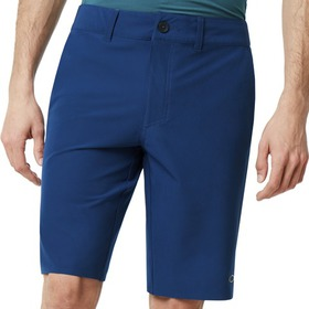 Oakley Hybrid Short 5 Pockets - Dark Blue