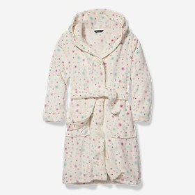 Girls' Quest Fleece Robe