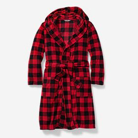 Boys' Quest Fleece Robe