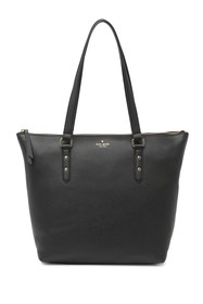 kate spade new york penny leather tote