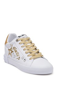 GUESS Pryde Wedge Sneaker