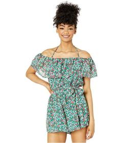 Jack by BB Dakota Flower Power Romper