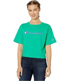 Champion The Cropped Tee