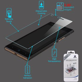 For ZTE Warp Elite Tempered Glass Screen Protector