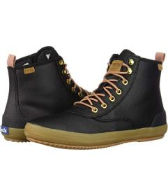 Keds Scout Boot Splash Canvas Wax