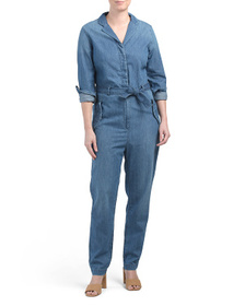G-STAR Rovic Denim Jumpsuit
