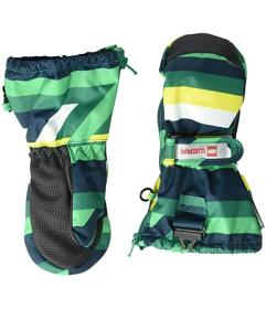 LEGO Kids Snow Mittens with Eco Water Repellent Fi