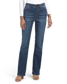 SEVEN7 High Rise Absolute Bootcut Jeans