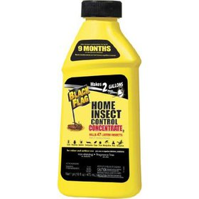 Black Flag Extreme Home Insect Control Concentrate