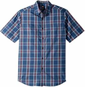 Dickies Icon Short Sleeve Shirt Relaxed Fit