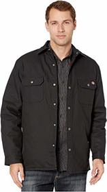 Dickies Plaid Lined Shirt Jacket