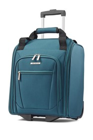 Samsonite Wheeled Underseat Carry-On Softside Suit