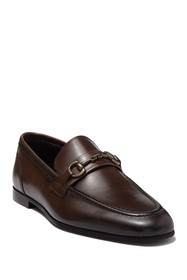 To Boot New York Nile Leather Bit Loafer