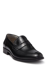 SUPPLY LAB Arthur Penny Leather Loafer