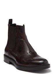 To Boot New York Landis Leather Chelsea Boot