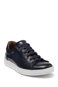 To Boot New York Warden Leather Sneaker