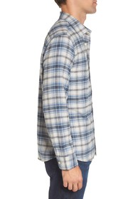 Grayers Campton Heritage Plaid Modern Fit Flannel