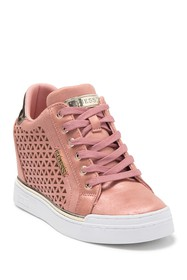 GUESS Flow Wedge Sneaker