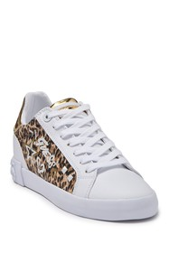 GUESS Pryde 2 Wedge Sneaker