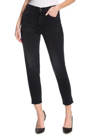 HUDSON Jeans Bettie High Rise Taper